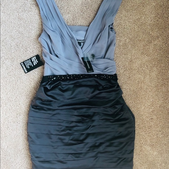 Express Dresses & Skirts - Express party dress